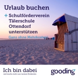 Gooding Urlaub