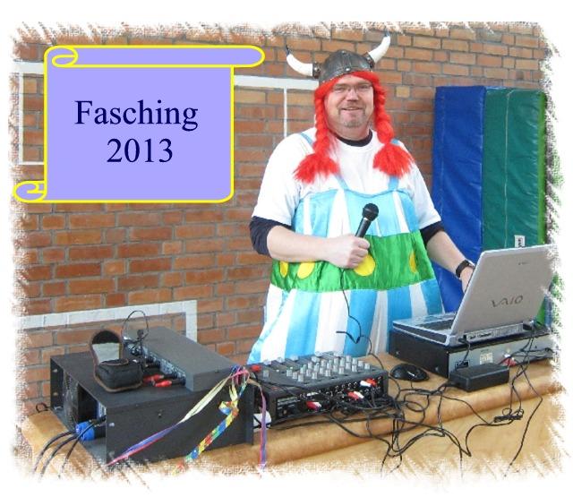 DJ Obelix