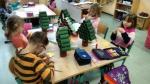 Weihnachtsprojekt Kl. 2